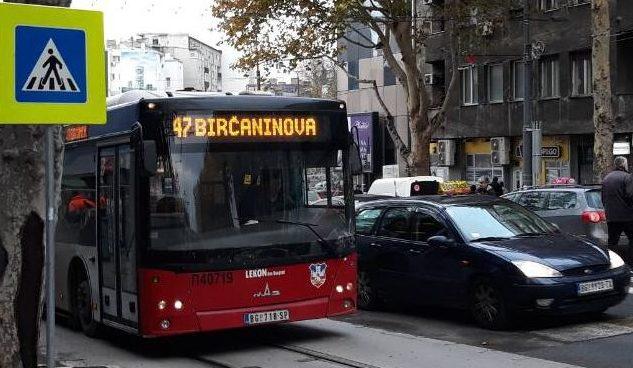 Radovi Na Vozdovcu I Rakovici Izmene Na Preko 10 Linija
