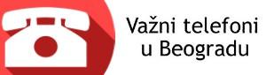 Važni-telefoni-u-Beogradu