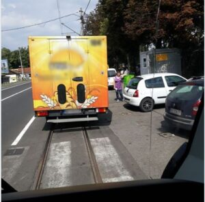 tramvaj-šine