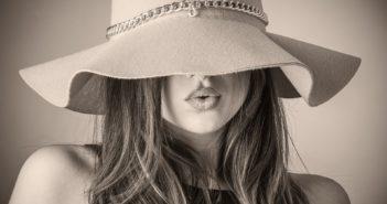šešir-žena-devojka