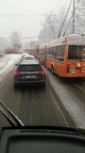saobraćaj-sneg