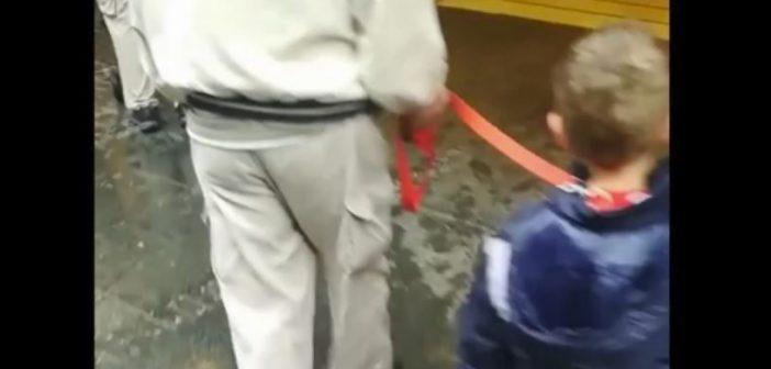 šetao-dete-sa-povocem