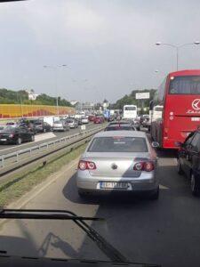 gužva-protest-đaka-autoput