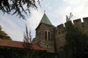 crkva-ružica-kalemegdan