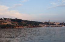ušće-kalemegdan-reka-voda