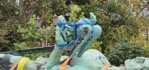 pobednik-skulptura-restauracija-odvoženje