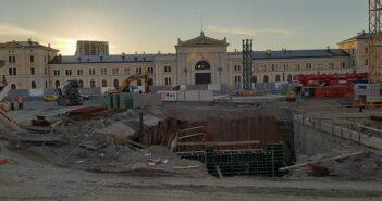 postavljanje-spomenika-stefanu-nemanji-radovi-glavna-železnička