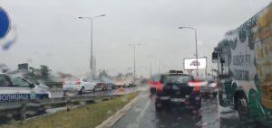kiša-nevreme-gazela-gužva-saobraćaj