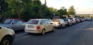 višnjička-saobraćaj-gužva